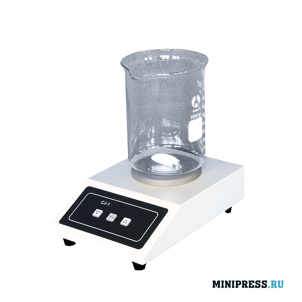Оборудование для смешивания жидкостей магнитная лабораторная