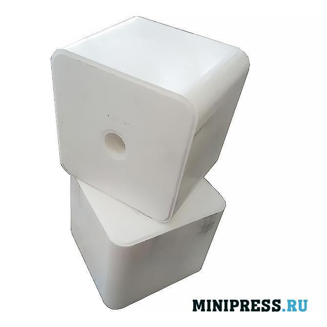 Гидравлическая таблеточная машина для прессования соли для животных