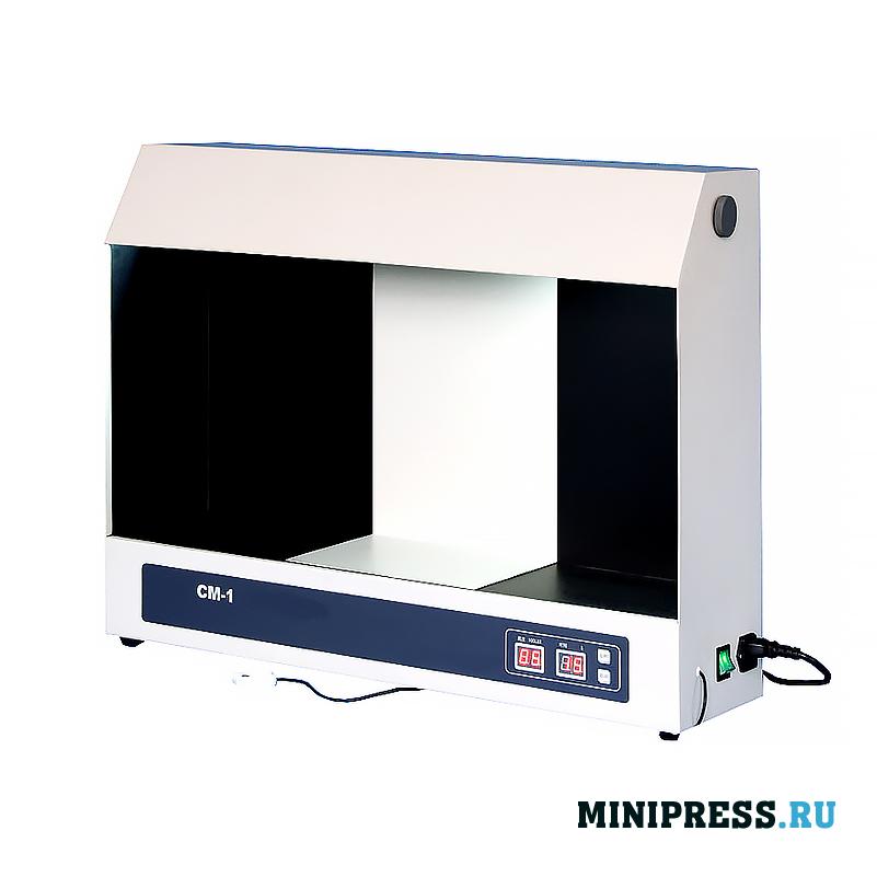 Оборудование для контролирования прозрачности жидкостей для лаборатории