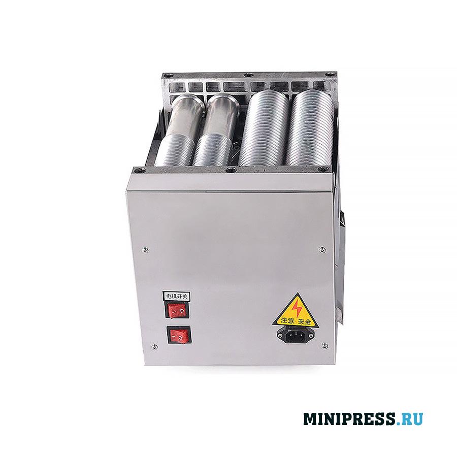 Оборудование для производство драже и бойлов диаметром до 30 мм