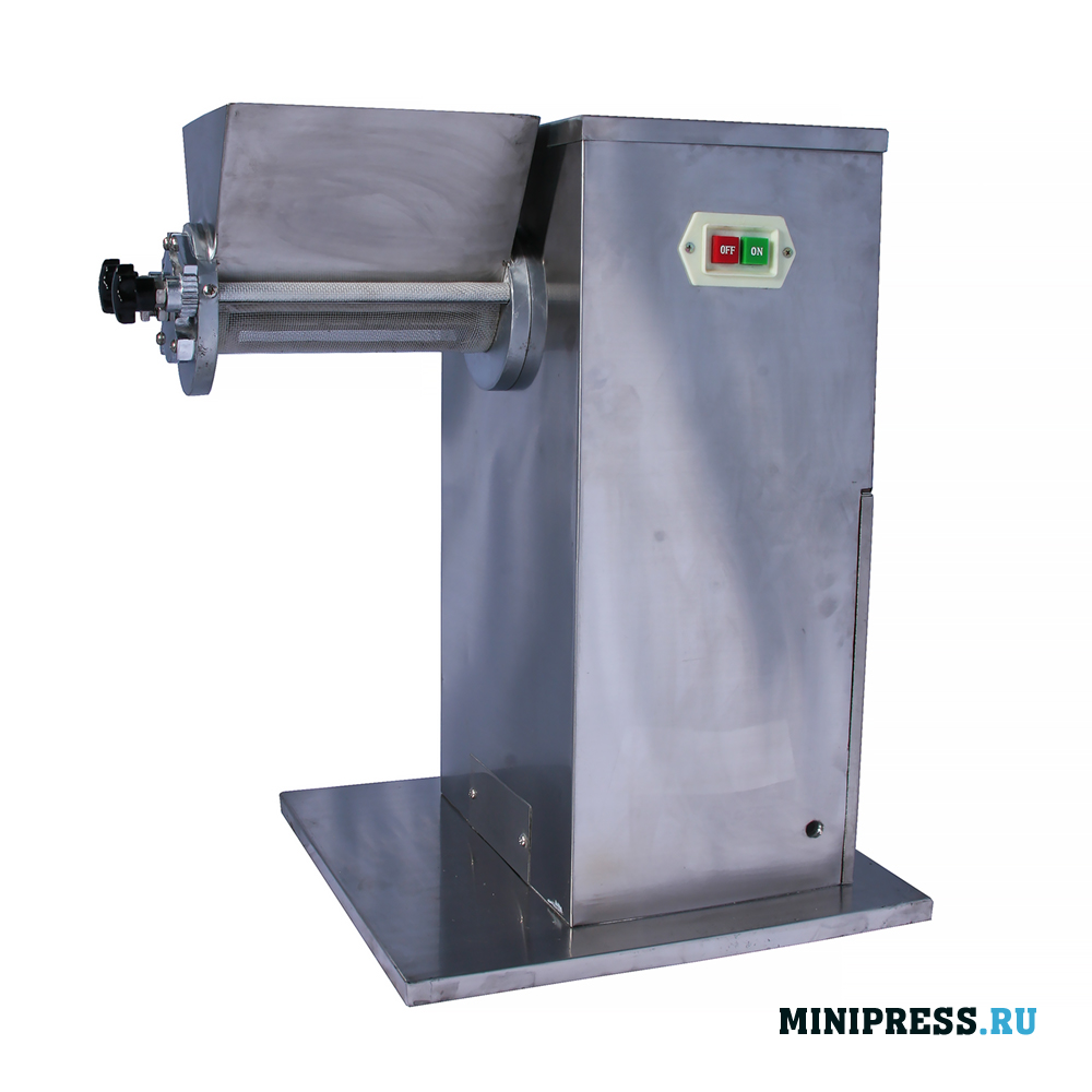 Оборудование для производства гранул для фармацевтического и химического производства