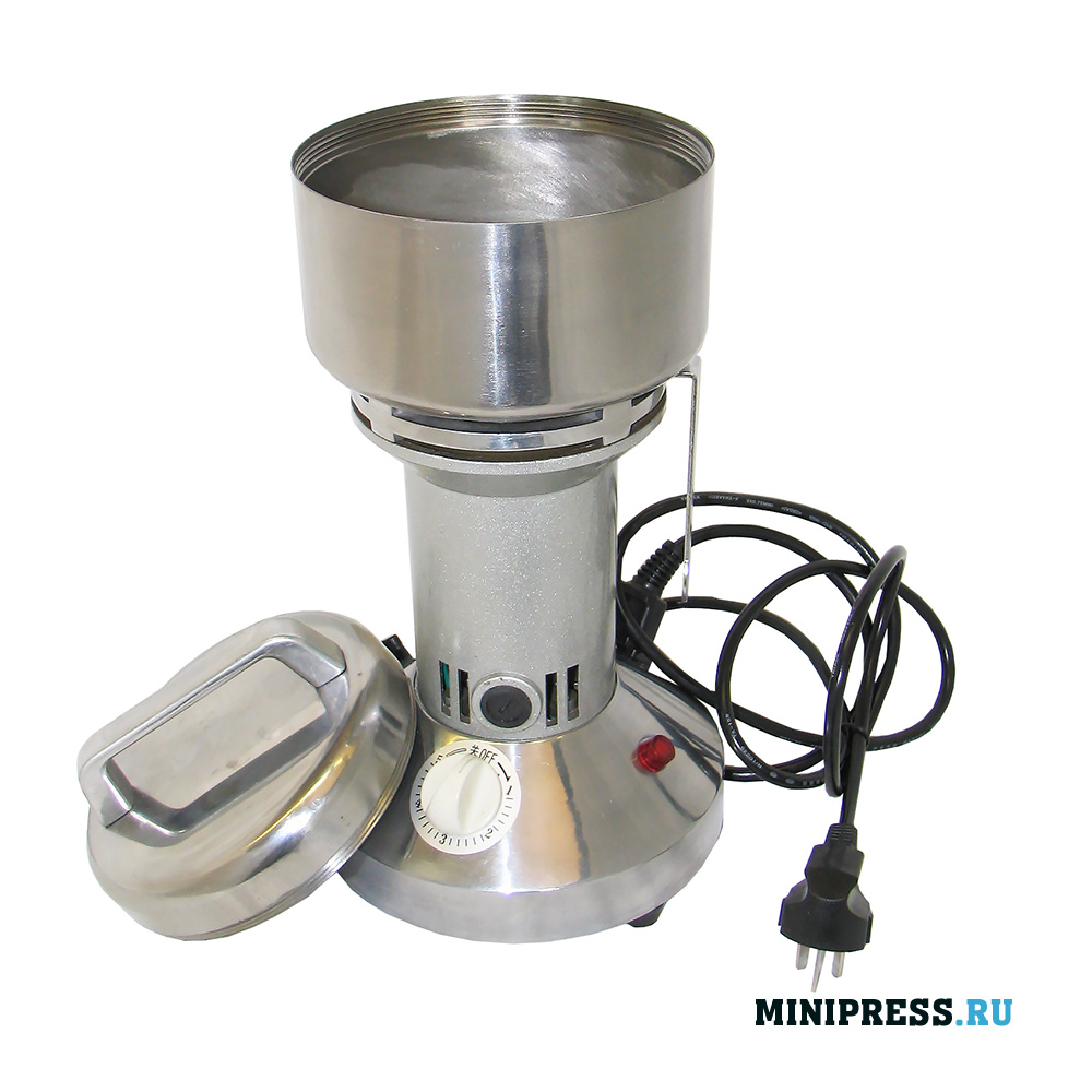 Оборудование для измельчения фармацевтического и пищевого сырья мельницы, измельчители