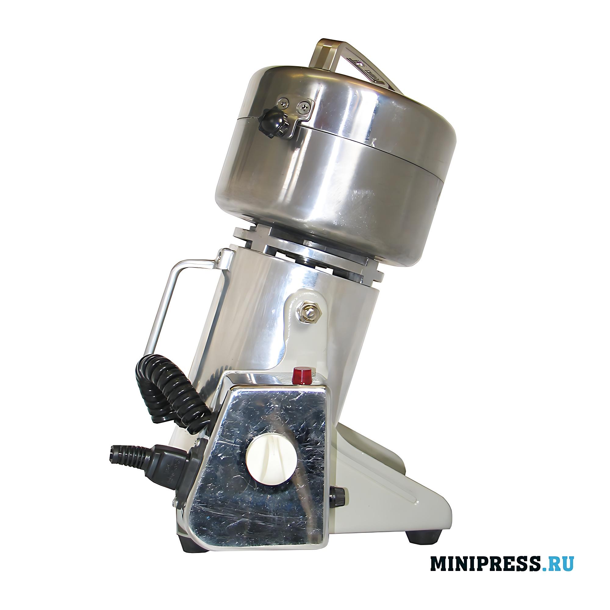 Оборудование для размола фармацевтического и пищевого сырья мельницы, измельчители