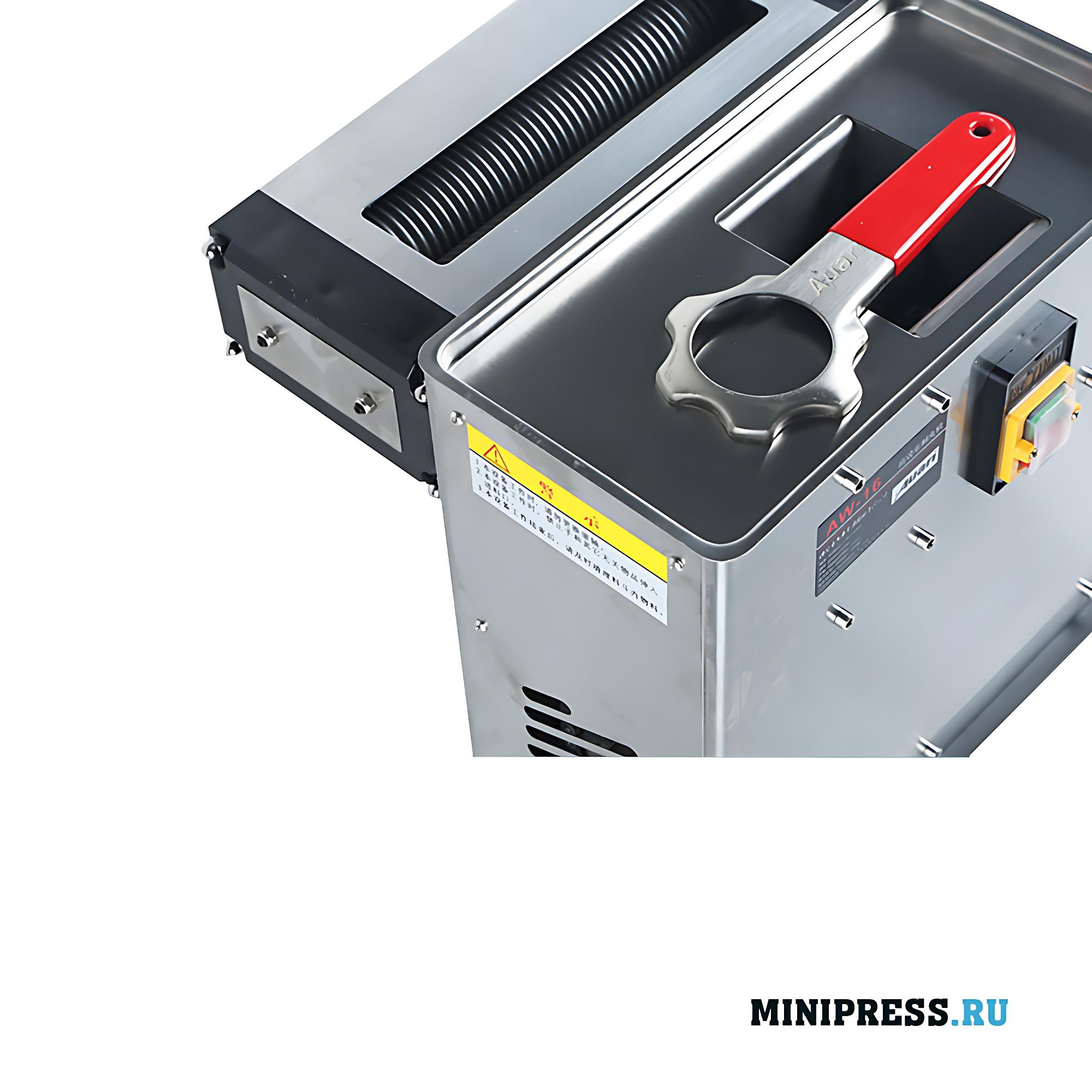 Оборудование для производства бойлов и драже для пищевой промышленности