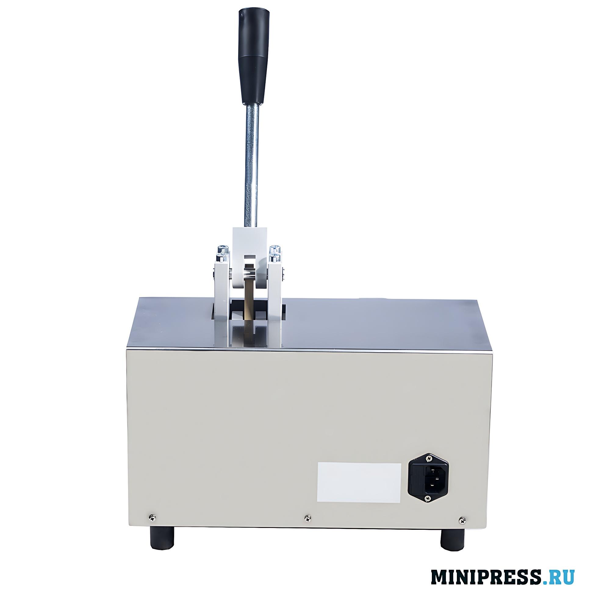 Оборудование для упаковки таблеток и капсул в блистеры