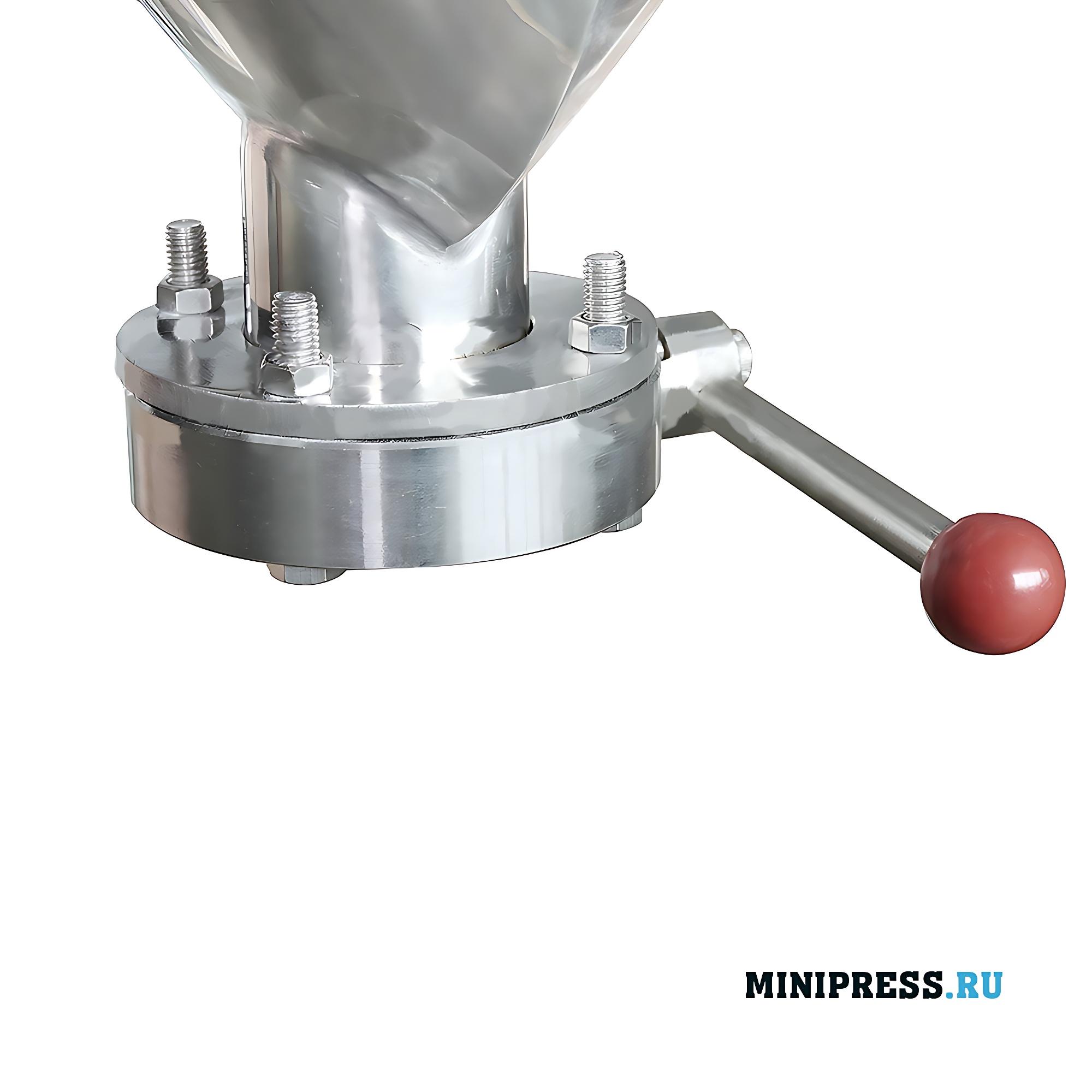 Высокоэффективный смеситель для смешивания сухого порошкового материала