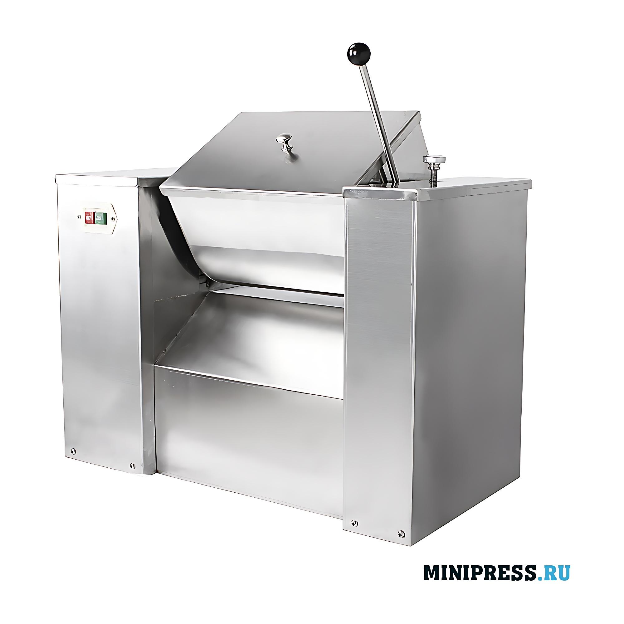 Оборудование для смешивания фармацевтического и пищевого сырья