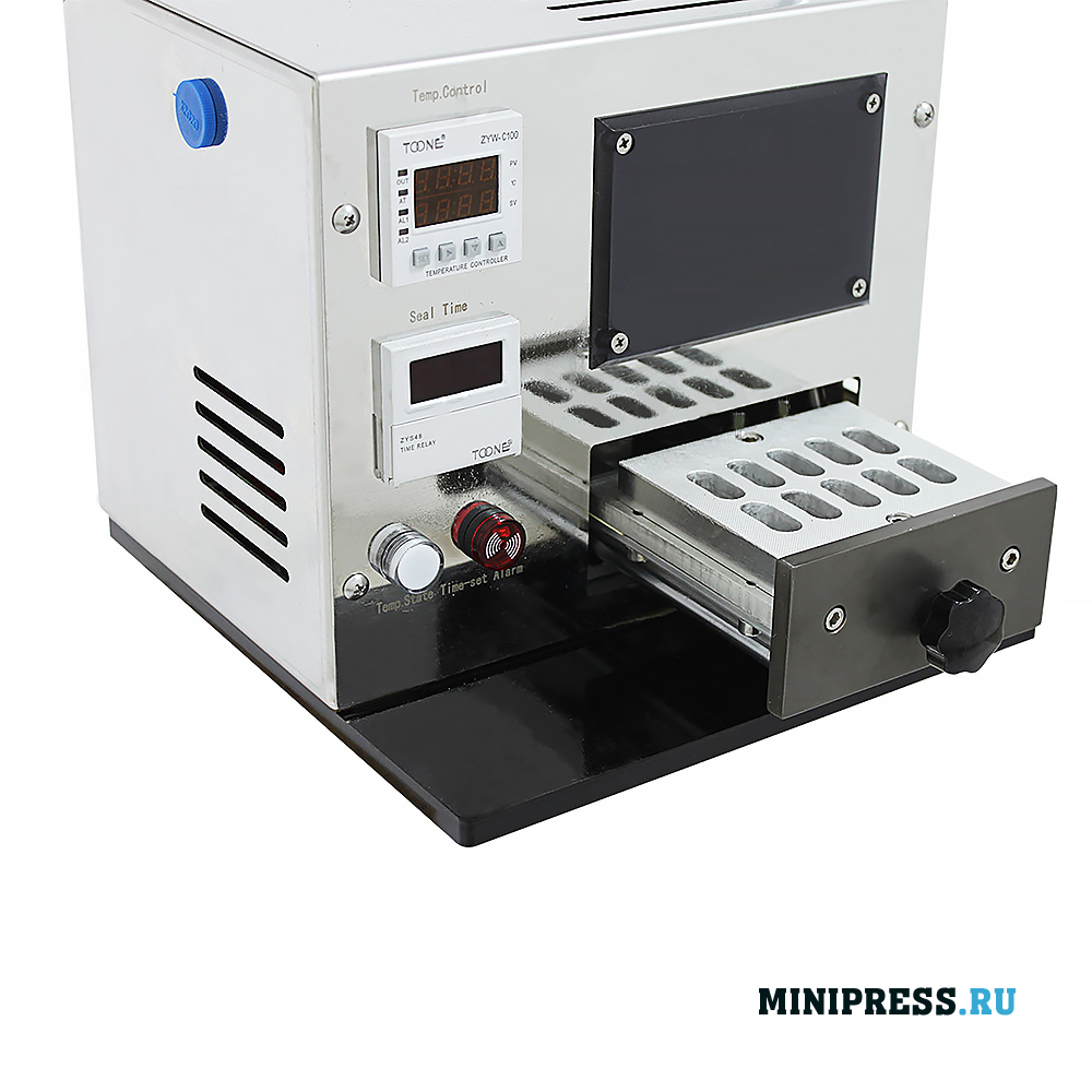 Оборудования для упаковки таблеток и капсул в блистеры