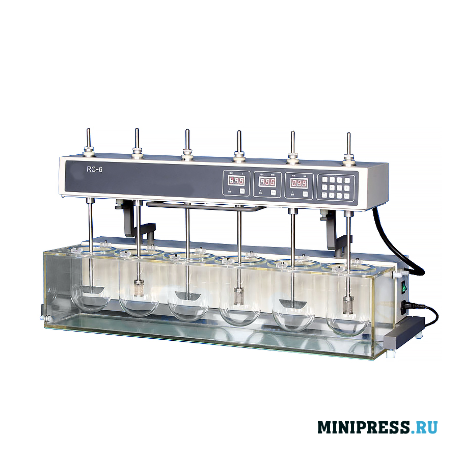 Лабораторное оборудование для исследований и проверки качества фармацевтического сырья и готовой продукции