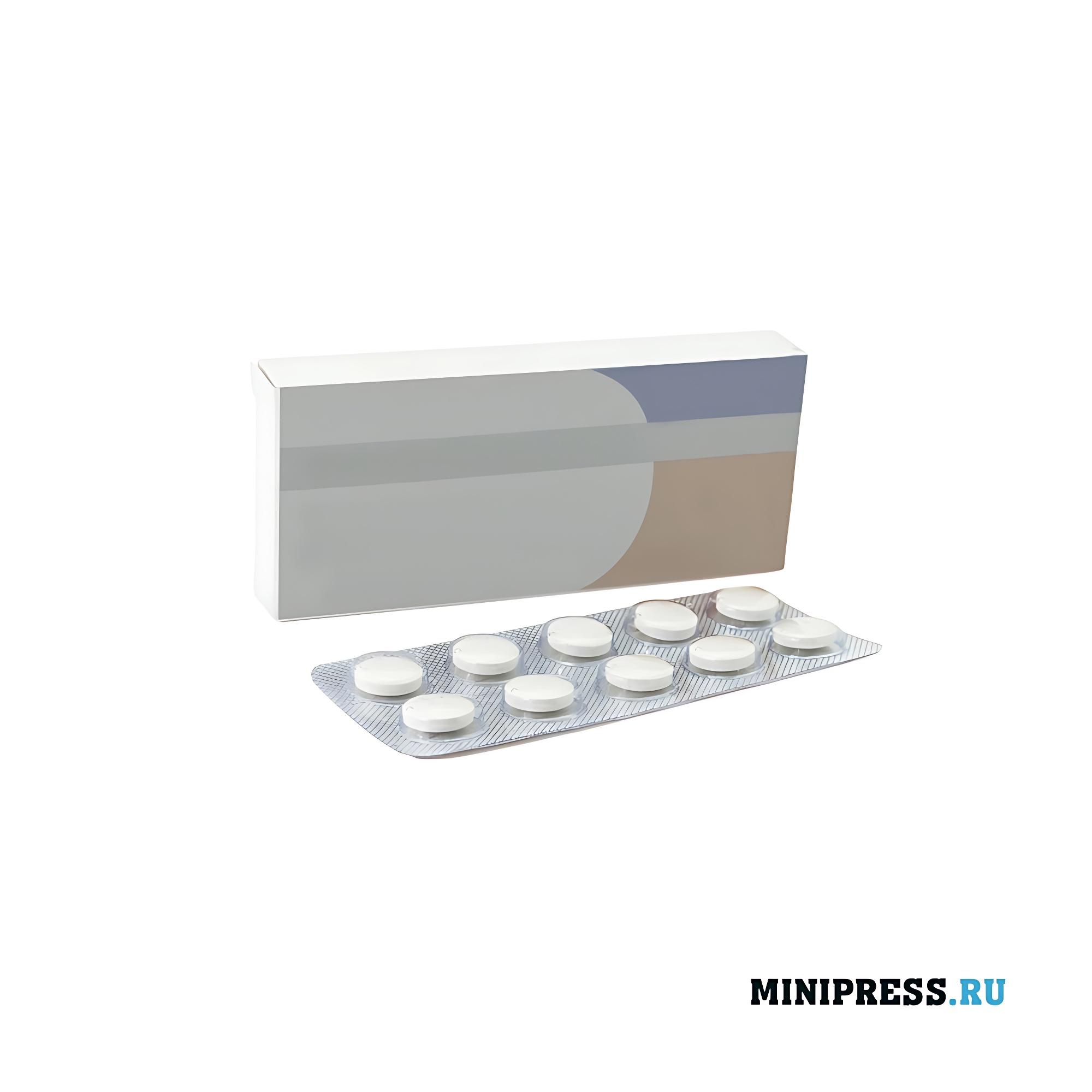 Автоматическая упаковка блистеров в коробку