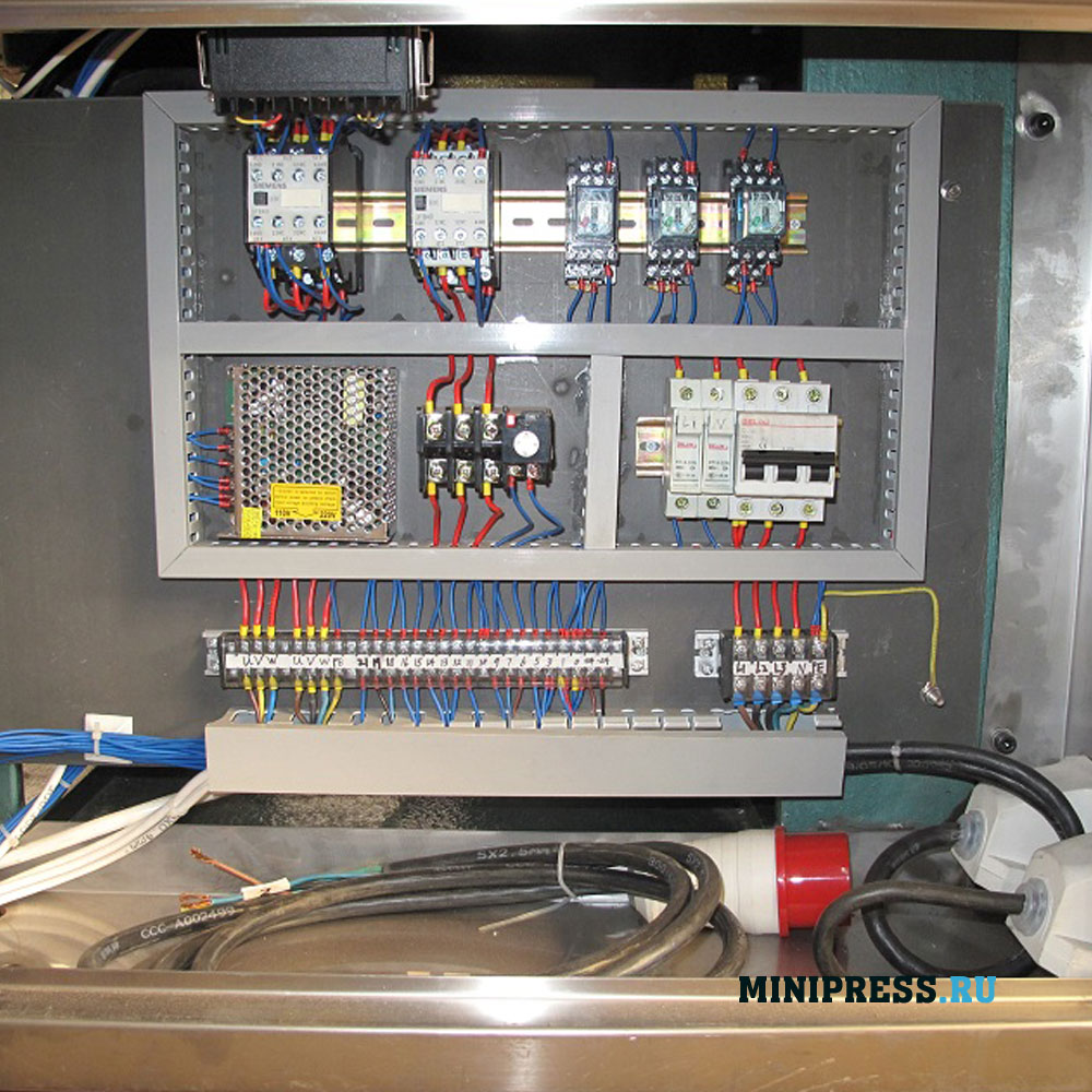 Автоматический роторный таблеточный пресс RZW-29