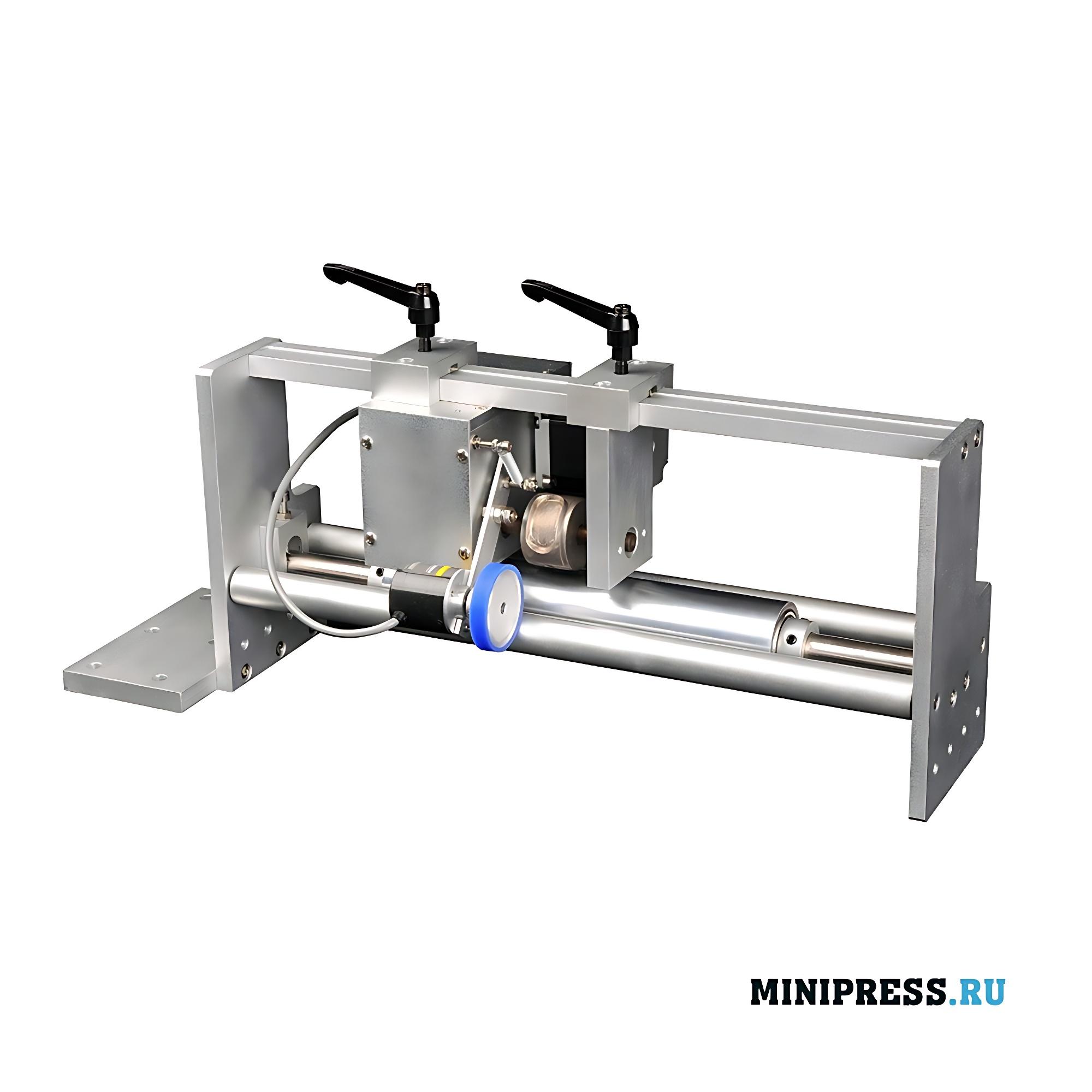 Автоматическое оборудование для штамповки отверстий