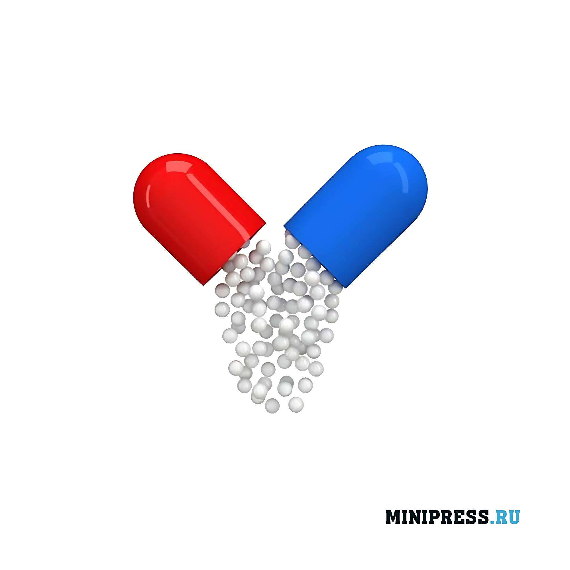 Микросферы пеллеты фармацевтические