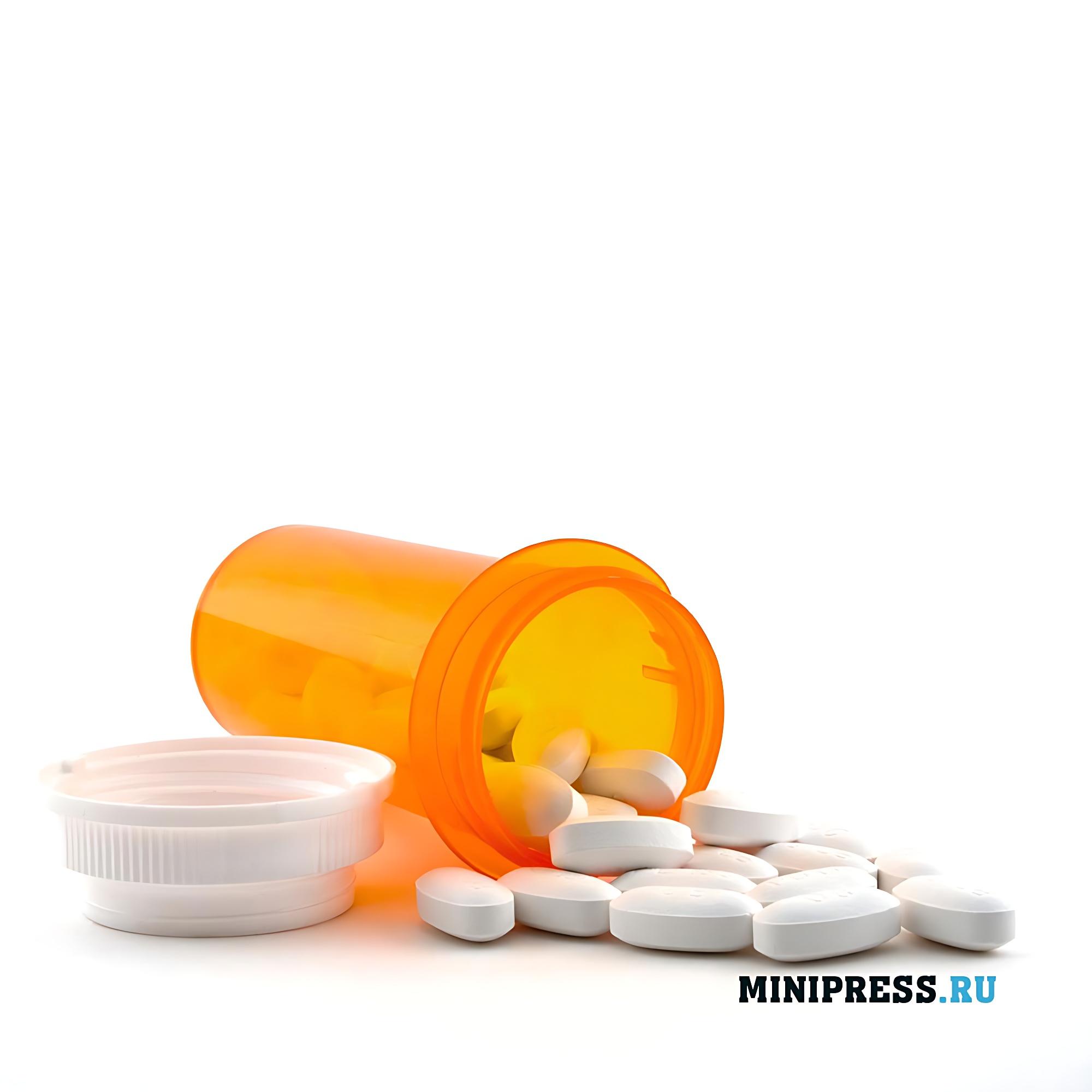 Пленочное покрытие таблеток