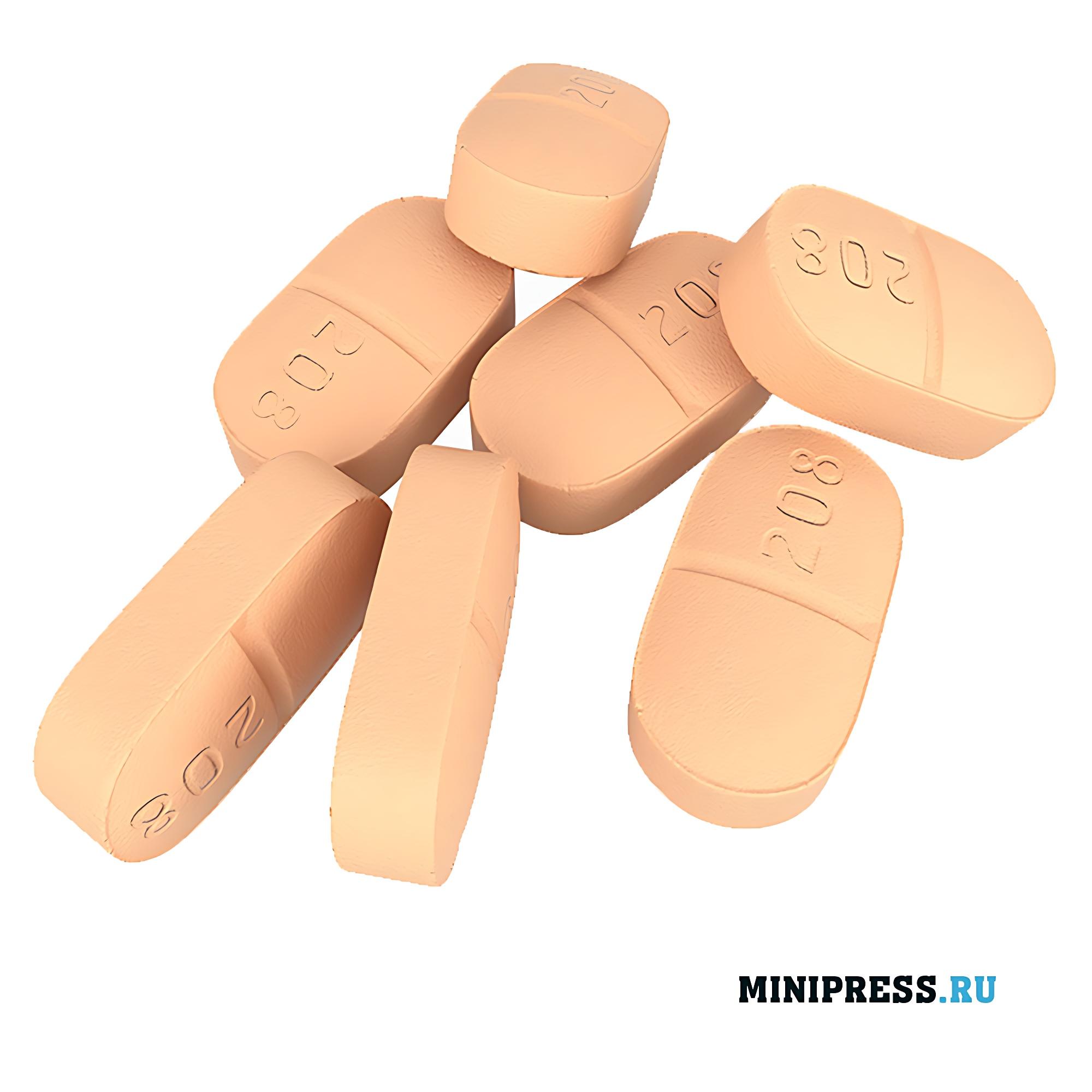 Пленочные покрытия для таблеток