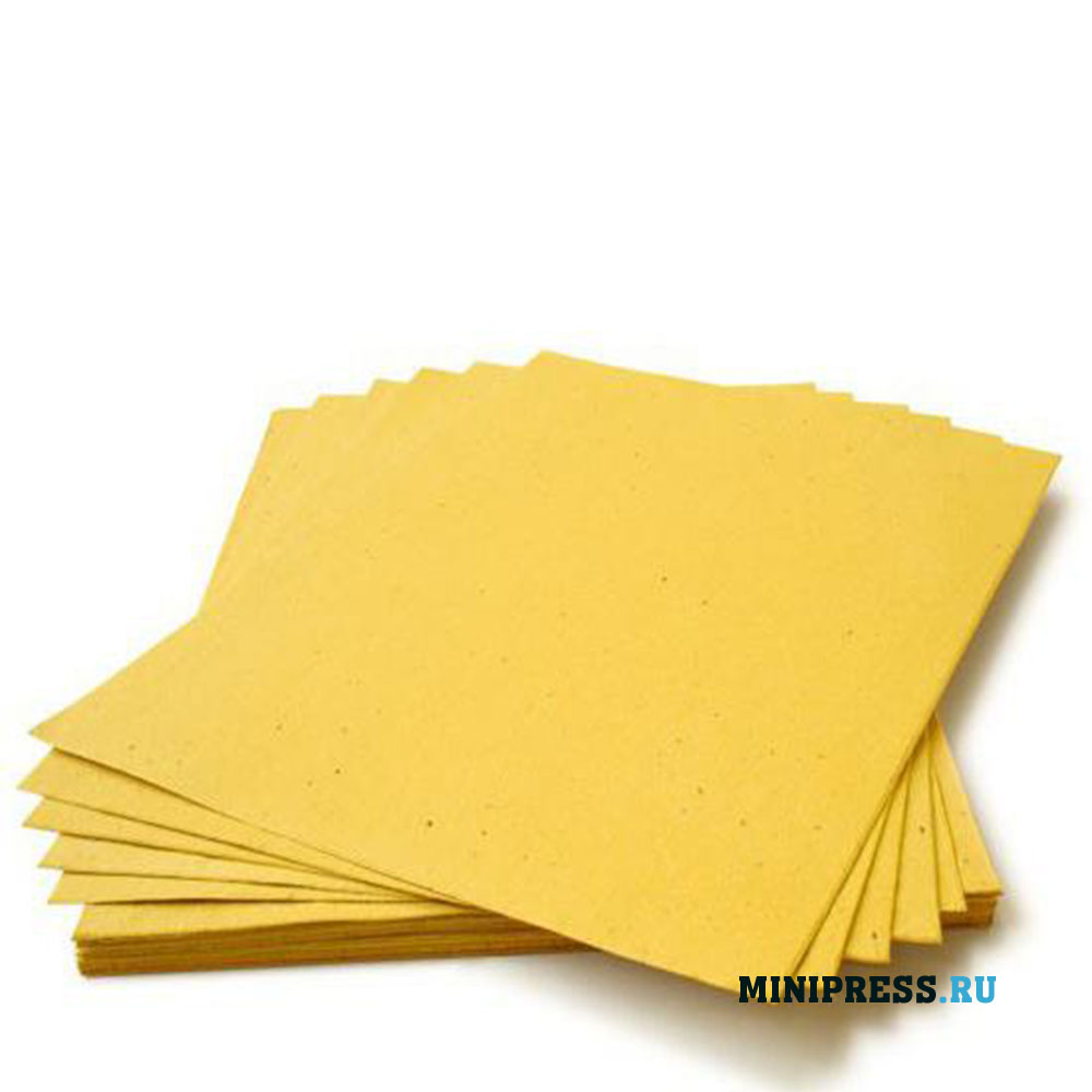 Производство горчичников