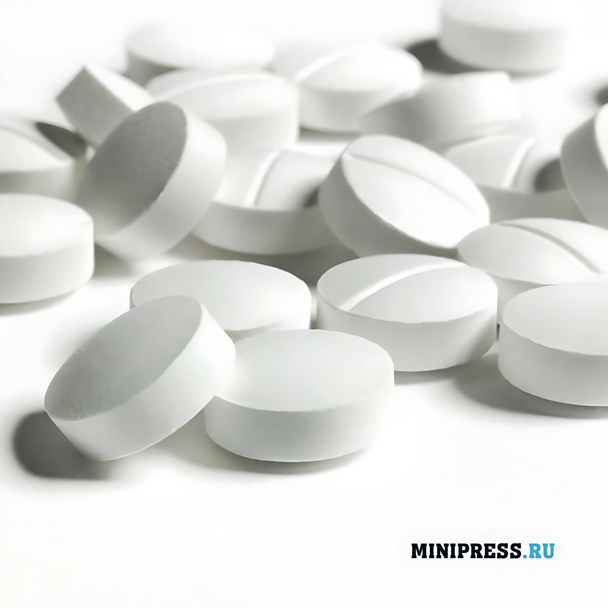 Связующее вещество для прессования таблеток
