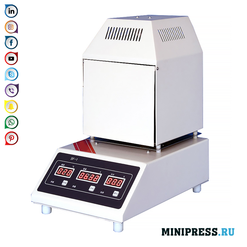 Опрема за лабораториско истражување на влажност на разни фармацевтски материјали