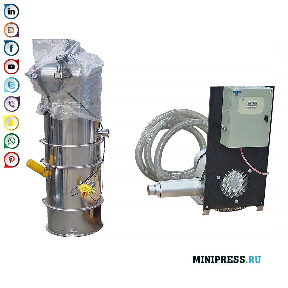Compresse di pulizia polvere CIRCUITO LATTE Powder Pack latte di pulizia